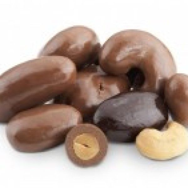 Chocolate Covered All Nut Bridge Mix