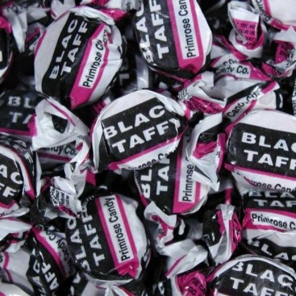Black Jack Taffy