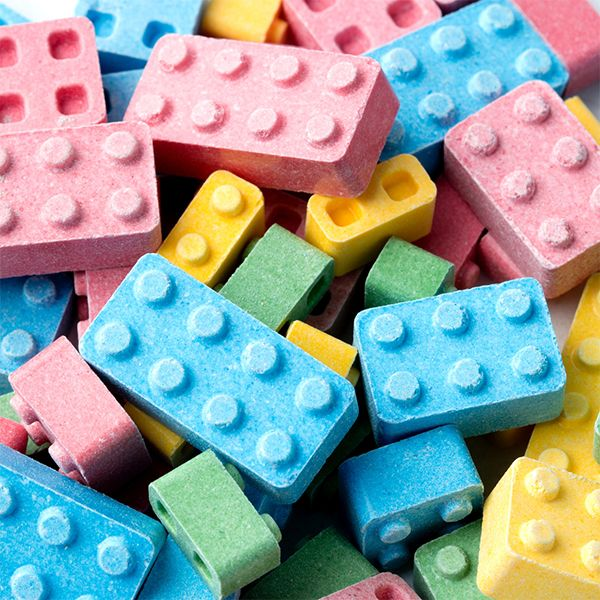 Candy Building Blox
